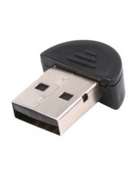 Bluetooth USB dongle